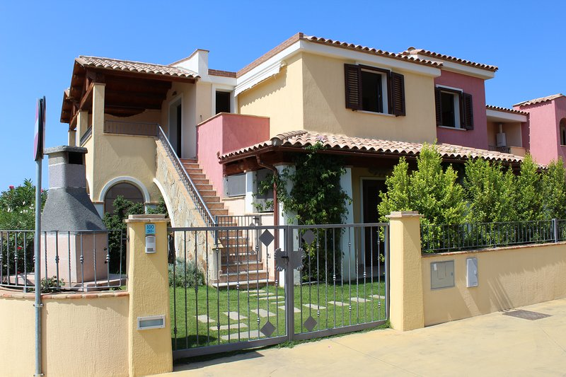 Holiday Home Acquachiara Bivano, alquiler de vacaciones en Villasimius