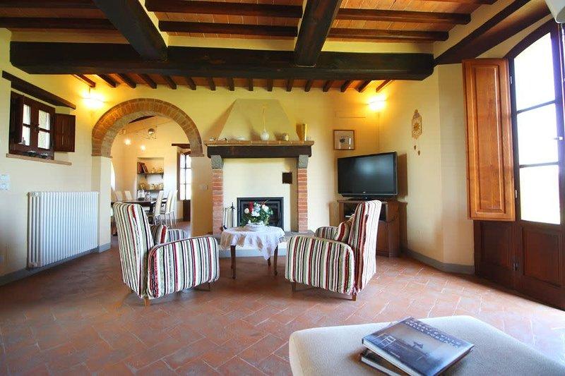 Villa Bellora - TripAdvisor - Holiday Rental in Cignano