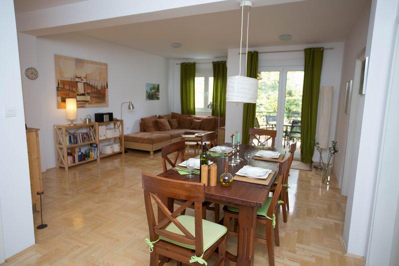 Apartment Schmuckstück, holiday rental in Republika Srpska