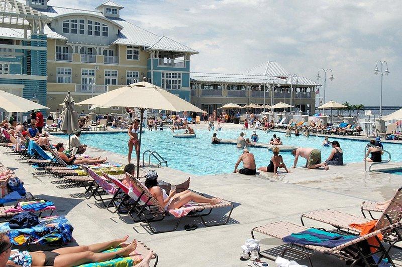 Amenity,Community Pool,