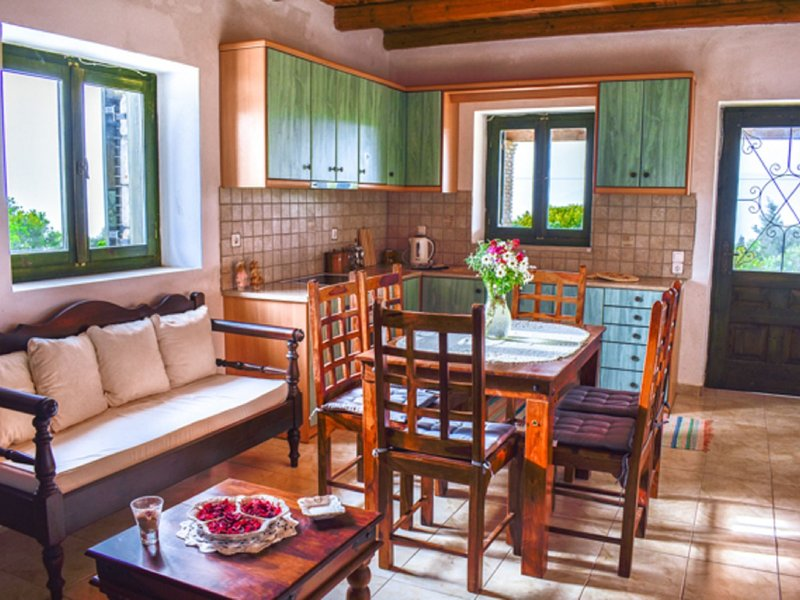Villa Dimitris, vacation rental in Volimes