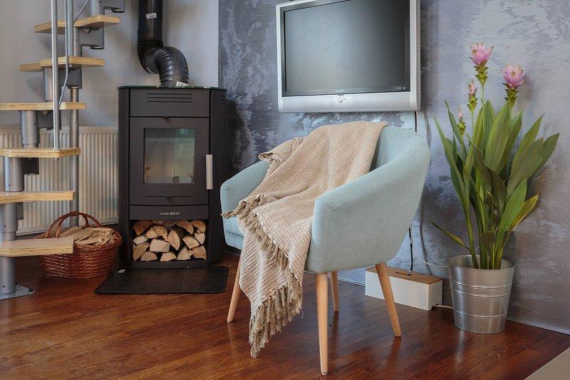 Apartment Nova, casa vacanza a Hrvatski Leskovac