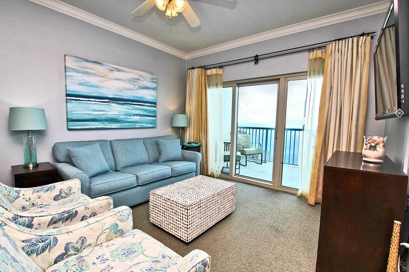 Crystal Tower 1508- Summer Sunsets are What Dreams are Made Of. Make Your, location de vacances à Gulf Shores