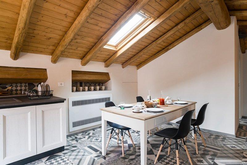 Casa Vacanze Etna Dream, holiday rental in Zafferana Etnea