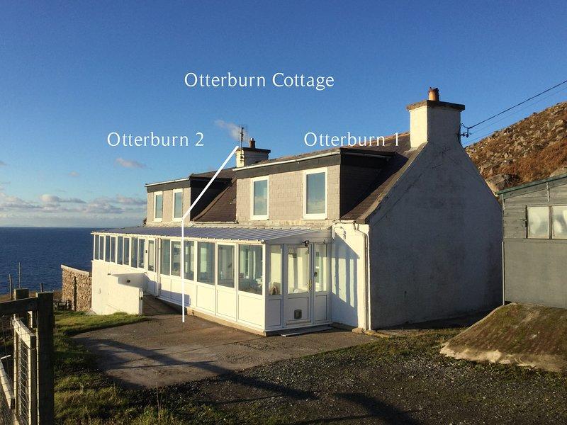 otterburn1 melvaig gairloch seaview wifi garden aurora updated rh tripadvisor com