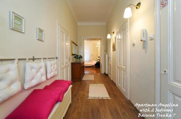 Apartamento Angelina Zagreb Centar