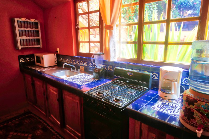 Casitas Patzcuaro El Ave, vacation rental in Patzcuaro