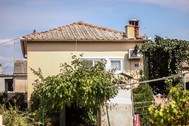 Ferienwohnung 3844-1 für 8 Pers. in Ugljan, holiday rental in Susica