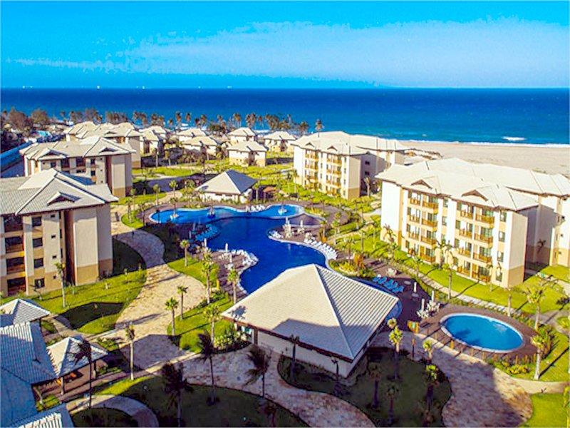 VG Sun Cumbuco Apartment, vacation rental in Sao Goncalo Do Amarante