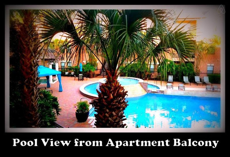 (120) Discount for Medical Ctr visitors. Near NRG., holiday rental in Pearland
