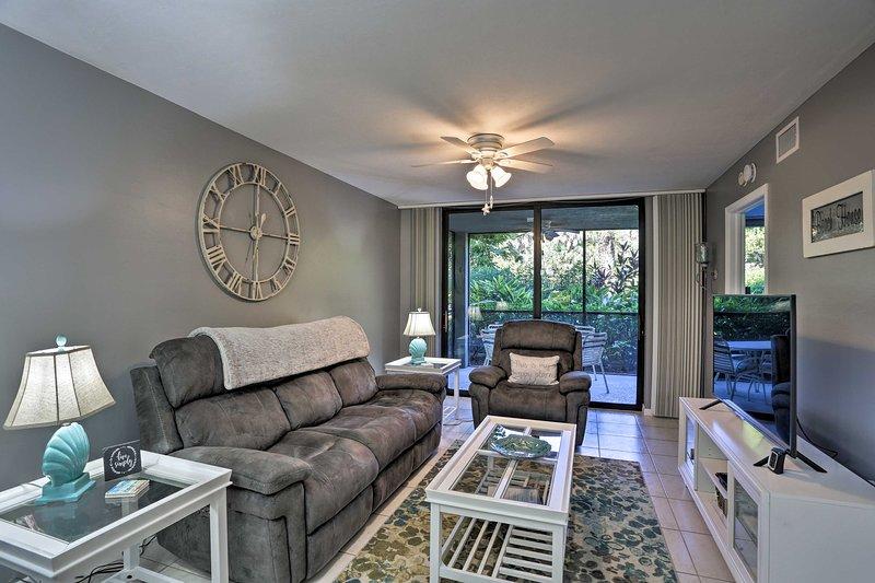 La tua vacanza in Florida ti aspetta in questa splendida casa vacanza 1BR, 1BA!