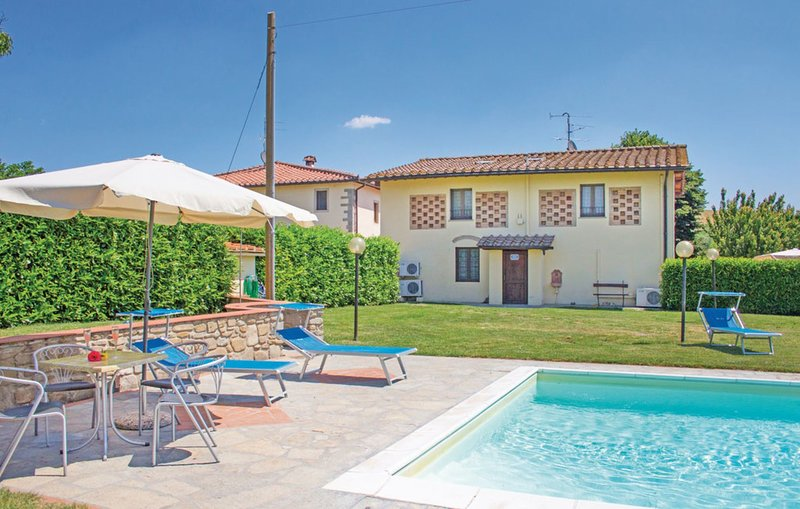 Podere Grossi, vacation rental in Borgo San Lorenzo
