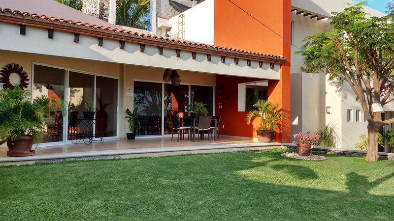 casa flor de mayo, holiday rental in Chiconcuac