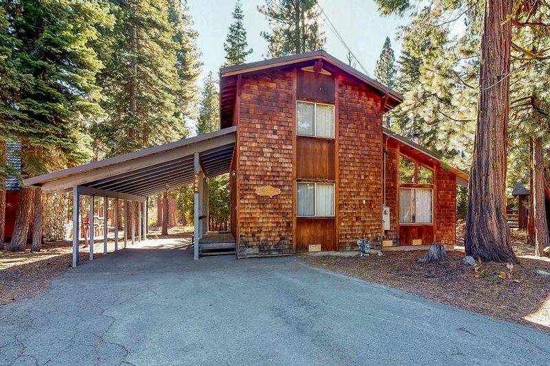 new listing dog friendly cabin w deck near lake hiking biking rh tripadvisor com