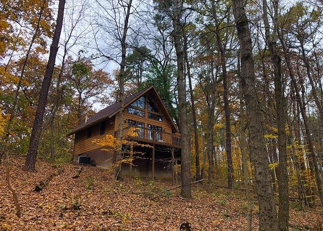 Elk Hocking Hills Updated 2019 2 Bedroom Cabin In South