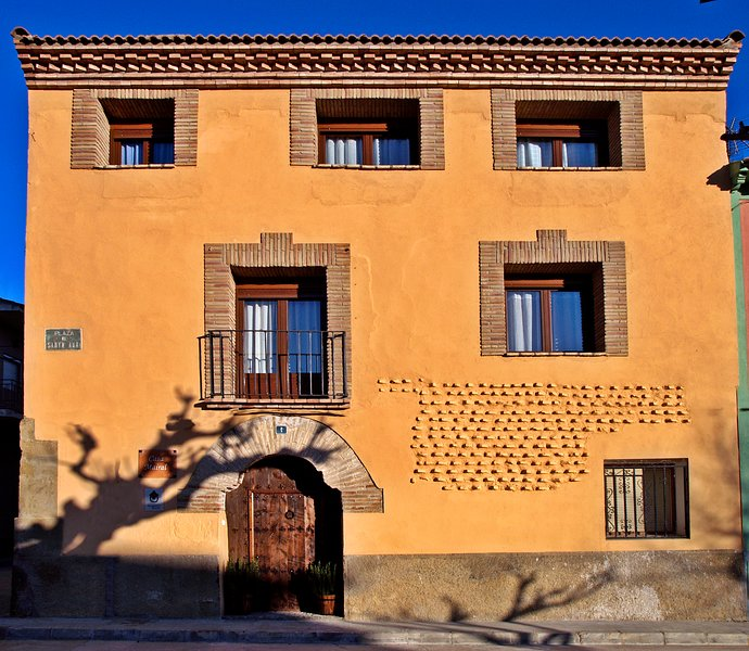 Casa Mairal, vacation rental in Huesca