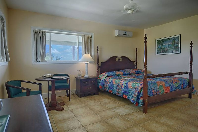 Rooms at the Creek, holiday rental in Clarence Town