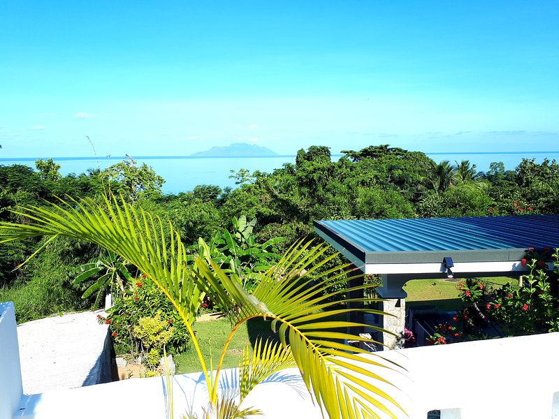 Rose Self Catering, vacation rental in Beau Vallon