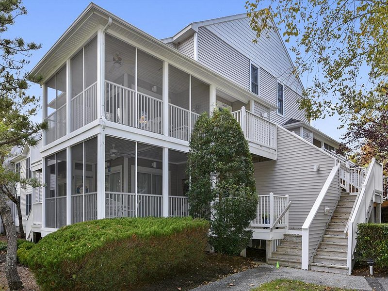 Federline 137092, vacation rental in Bethany Beach