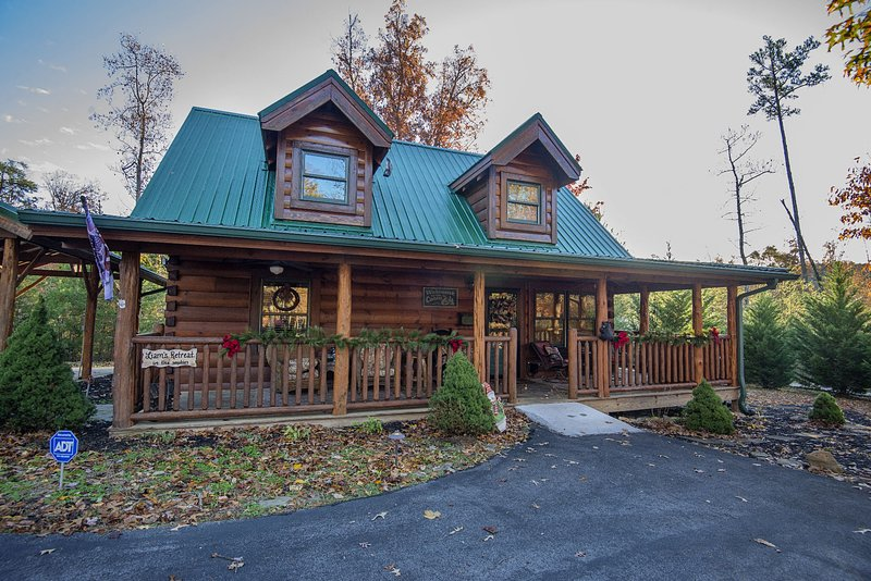 Liam's Retreat, vacation rental in Gatlinburg