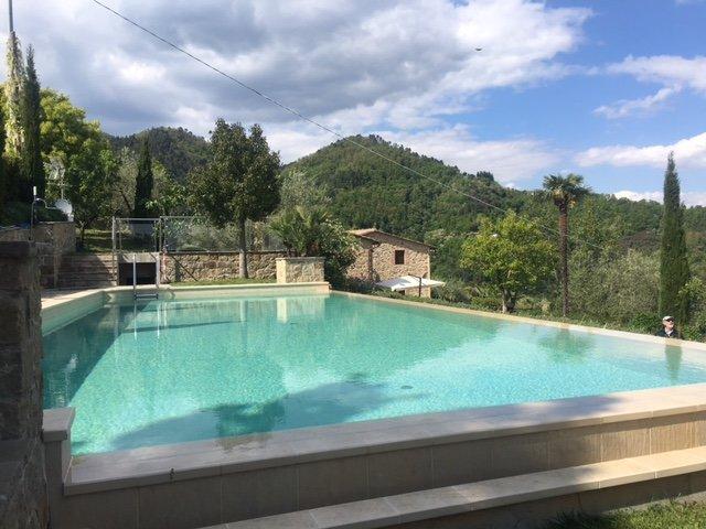 Cottage da Giovanni, holiday rental in Villa Basilica
