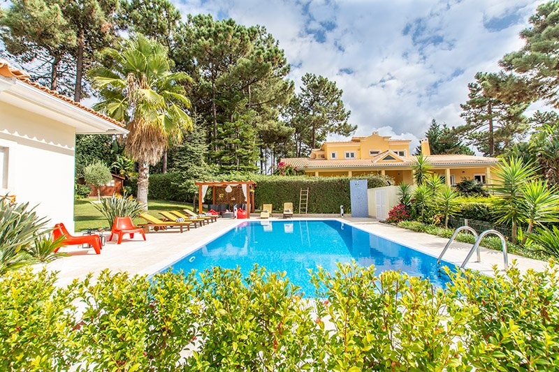 Villa Alecrim, holiday rental in Setubal District
