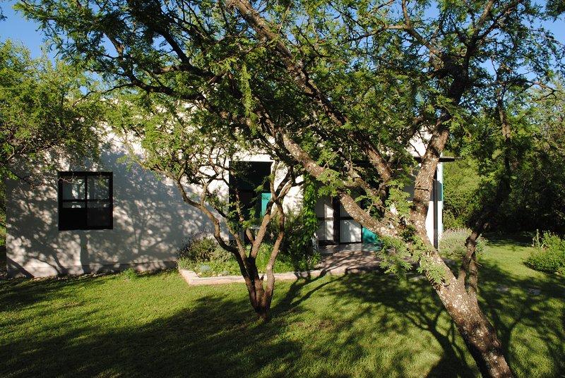 Casas Apart del Champaquí - Turquesa, holiday rental in San Javier