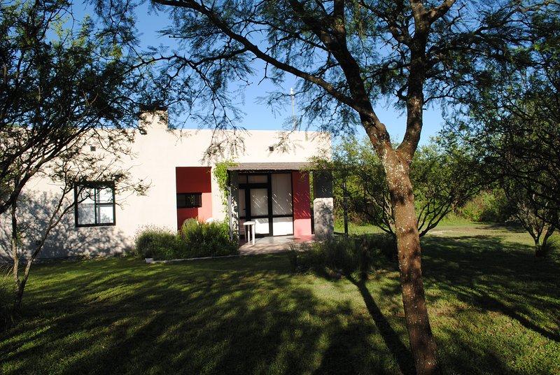 Casas Apart del Champaquí - Coral, holiday rental in San Javier