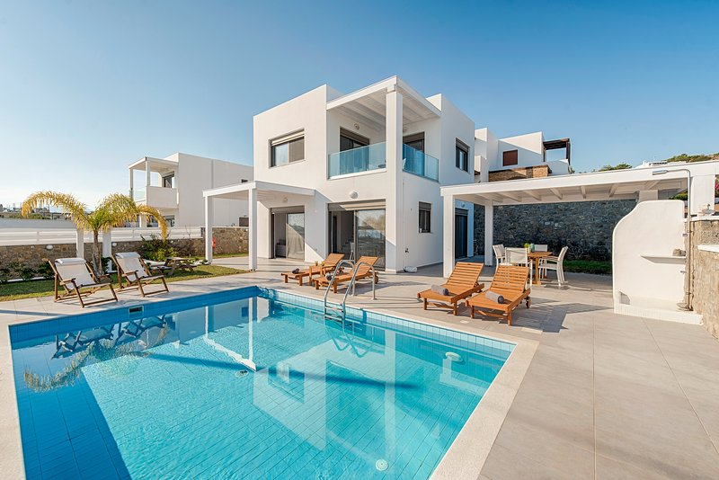 Villa Sea La Vie, holiday rental in Kiotari