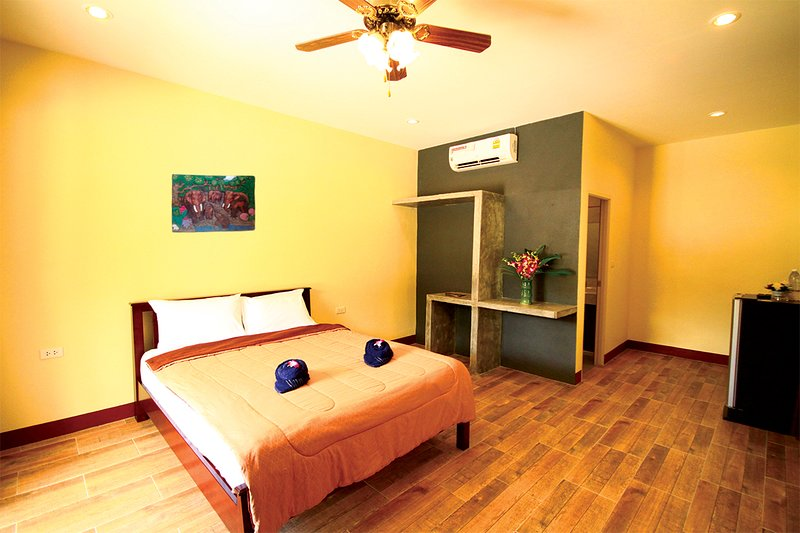 Home away from home, holiday rental in Railay Beach