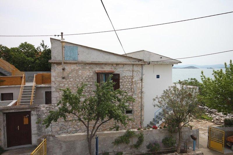 Two bedroom apartment Sveti Petar, Biograd (A-6167-a), holiday rental in Sveti Petar