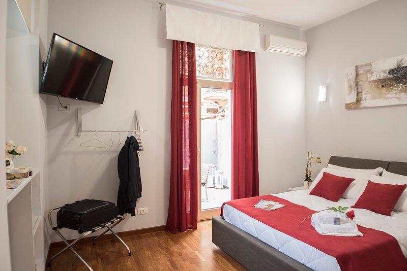The Chic Suite, location de vacances à Rome