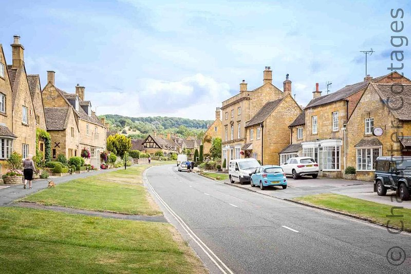 Perfect for your next Cotswold holiday!
