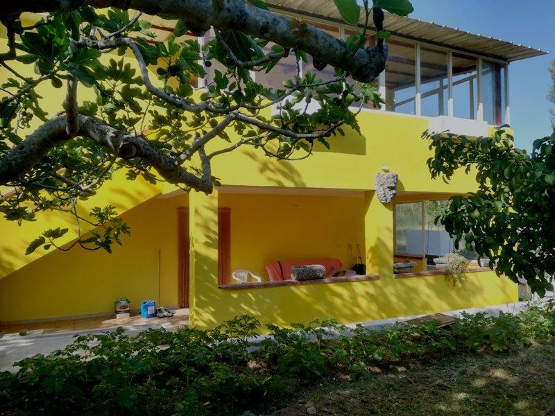 Beautiful apartment near the beach, casa vacanza a Spiaggia Scialmarino