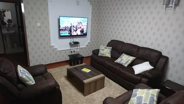 Covitech Apartments Nairobi, alquiler de vacaciones en Nairobi