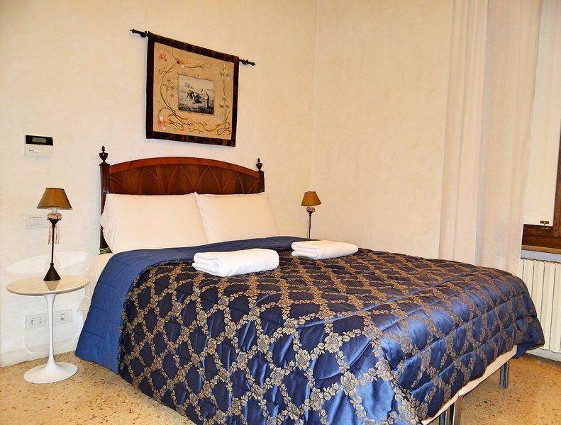 Madreperla apartment, holiday rental in Moltacino
