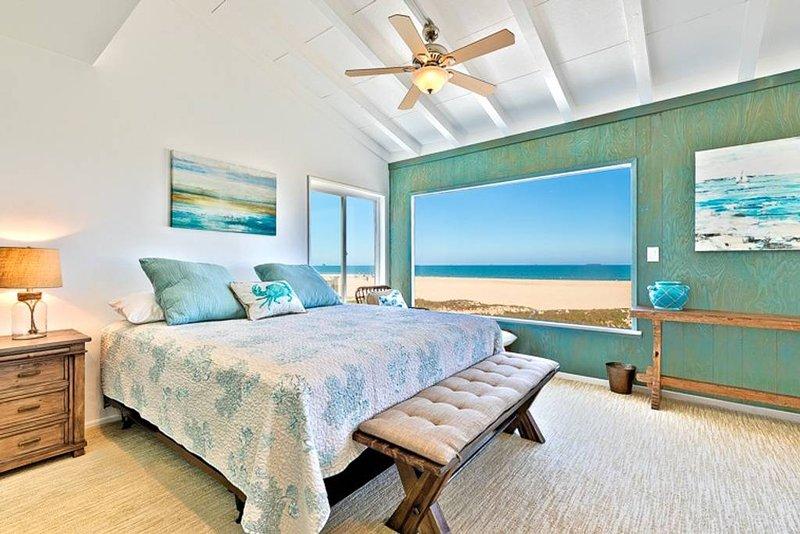 Benvenuti al Sunset Sand Castle!