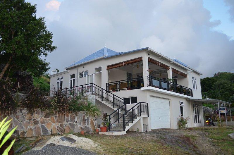 Villa coup de coeur, location de vacances à Coromandel