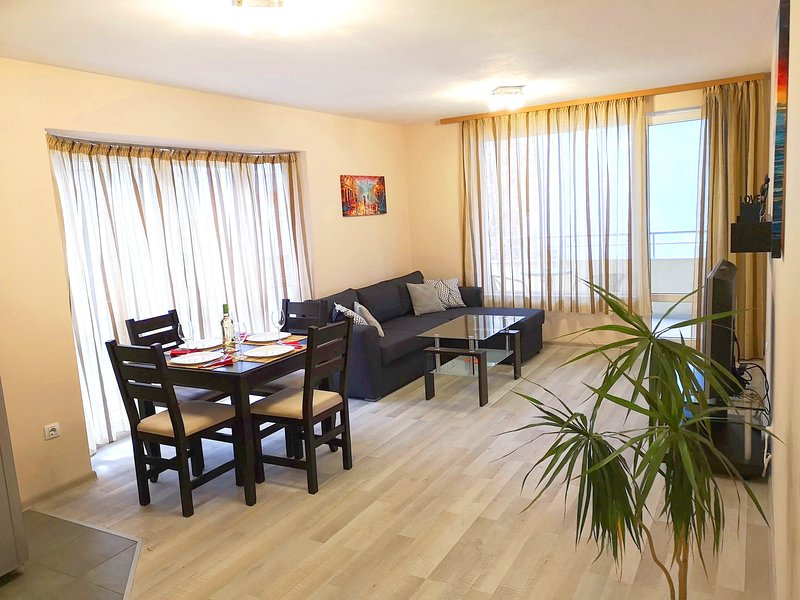 PLAISIR APARTMENT, holiday rental in Plovdiv
