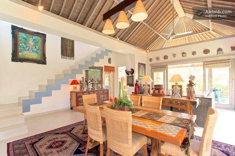 Jasmine Lower Suiteubudbest Breakfast In Bali, holiday rental in Kedewatan