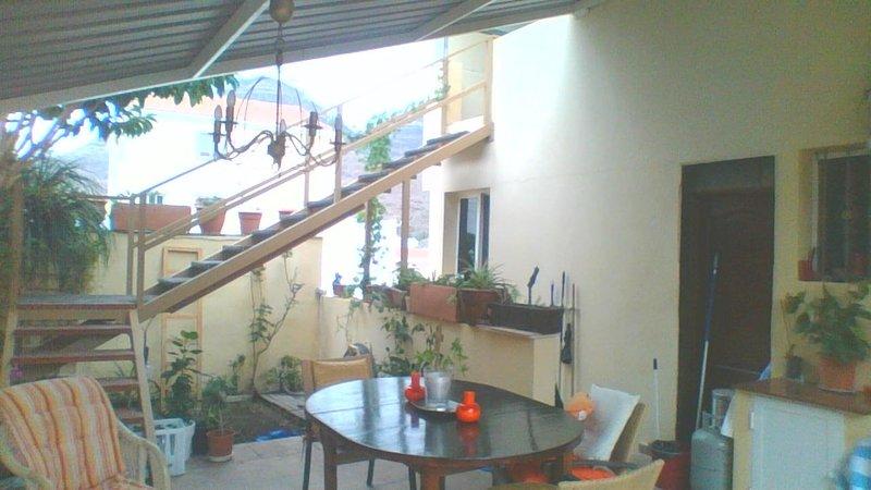 luxury loft, holiday rental in Cercados de Espinos
