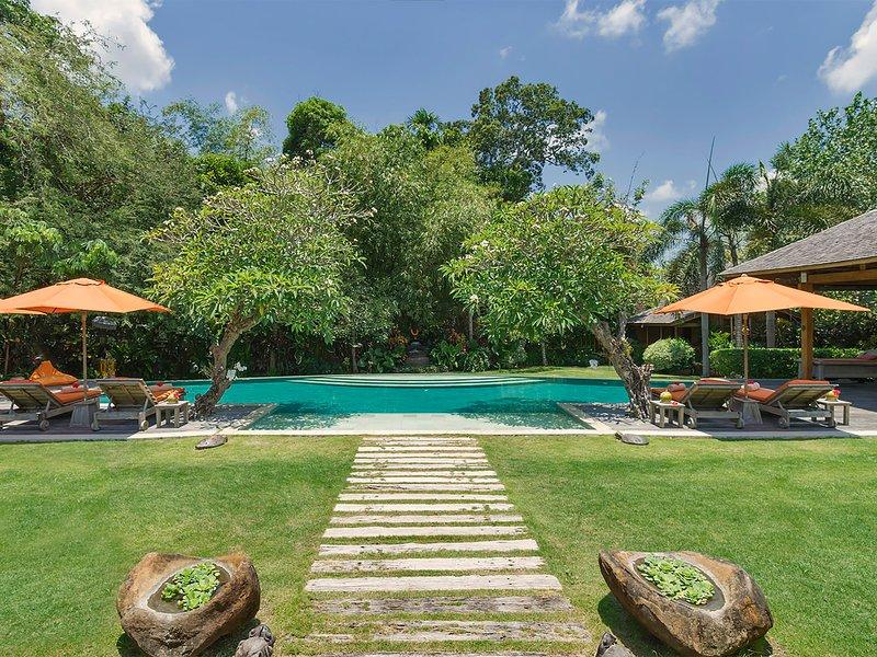 Villa Kavaya - Perfect toevluchtsoord voor verjonging