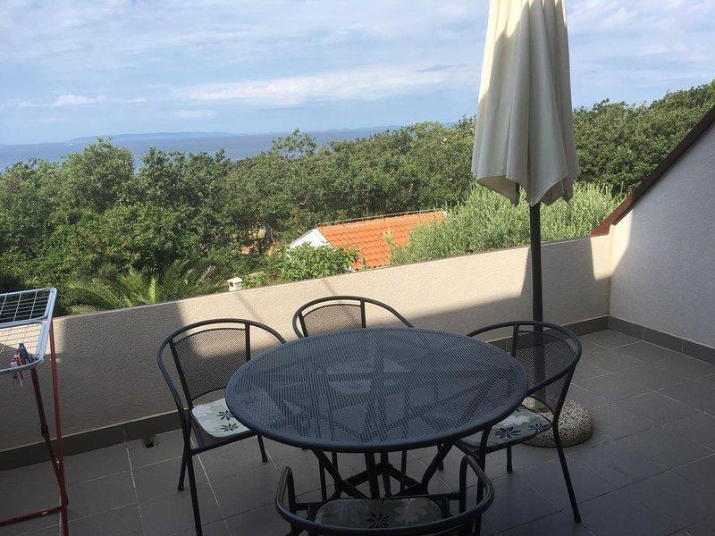 Stanisce Apartment Sleeps 4 with Air Con - 5462287, location de vacances à Potocnica