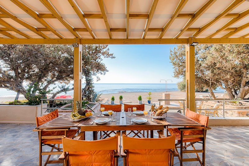 Villa Perla, vacation rental in Lardos