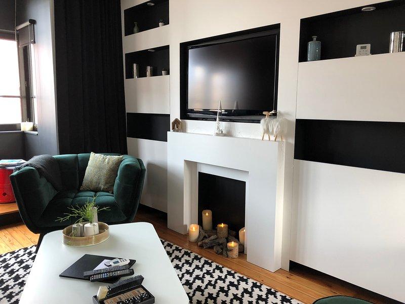 apartamento MAMOUNE