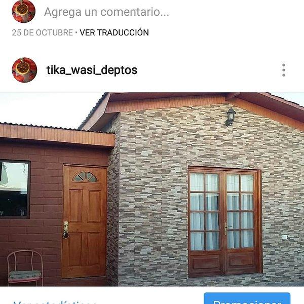 Alquiler vacacional, holiday rental in Antofagasta Region