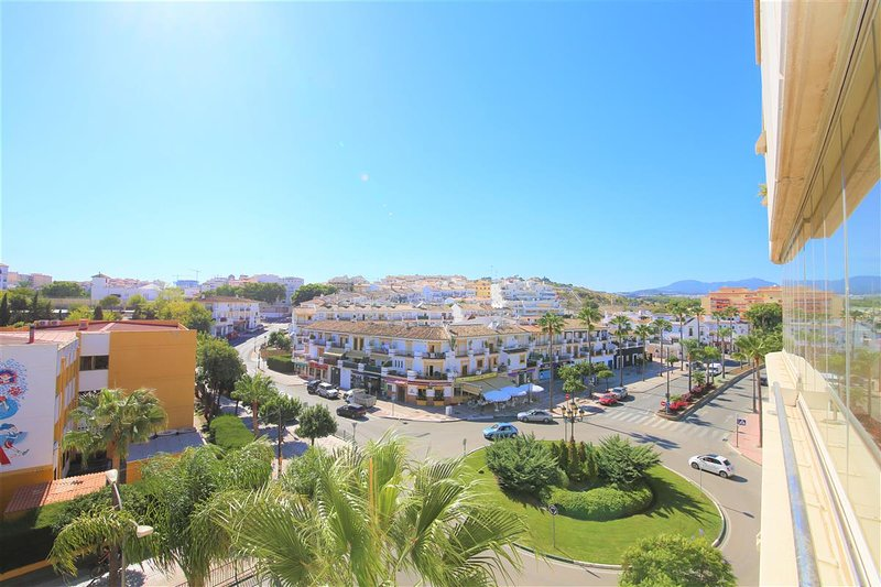 Beautiful 2 bed apartment in the heart of Estepona