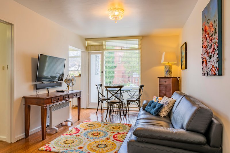 Arwen's Abode by Salamanca, vacation rental in Rosny Park
