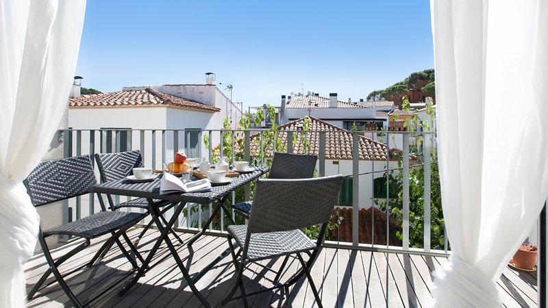 Llevant, vacation rental in Palafrugell