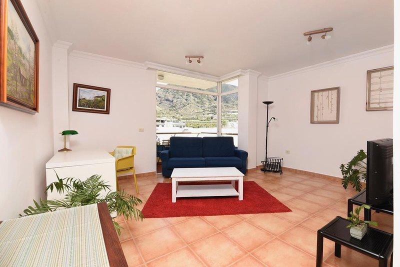 Urban homes aridane, vacation rental in Barros